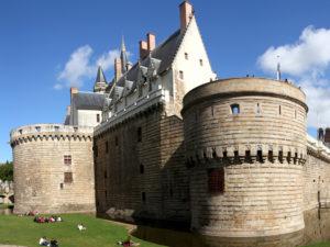 Musée, chateau, Nantes, Loire, Bretagne, gites, Pays de Retz, Jardins